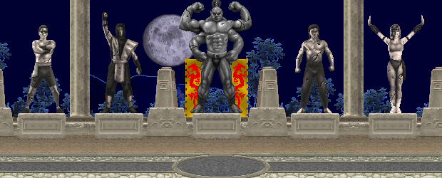"The Kombat Shrine I made The Kombat Shrine; named after the original Mortal Kombat level; for my second year module ""Client Side Web Development"". The goal was to create a […]"