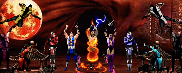I'm a long time fan of Mortal Kombat. The original was the first game I ever played for Mega Drive, and I've loved the game since. Ultimate Mortal Kombat 3 […]