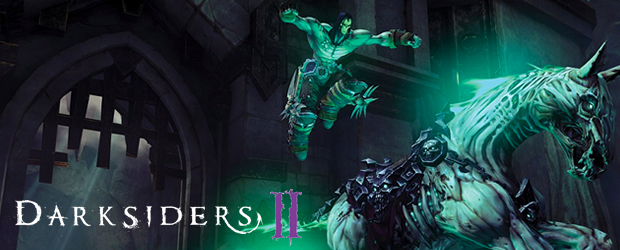 A return to face the forces of heaven and hell in Darksiders II, this time as the Horseman Death out to try and prove his brother Wars innocence of beginning […]
