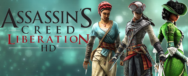 Assassin's Creed: Liberation | Arkanes Arkade
