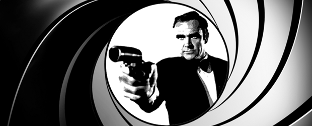 Watching Never Say Never Again. Part of the stupid Ultimate Bond series. Good set of films, bad way to organise them. Who came up with the idea of watching the […]